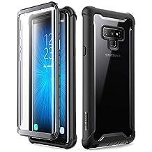 i-Blason Samsung Galaxy Note 9 Case,Funda Cuerpo Completo para Samsung Galaxy Note