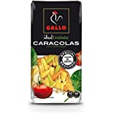 Gallo Caracolas Vegetal - 500 gr