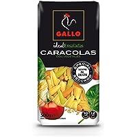 Gallo Caracolas Vegetal - 500 gr