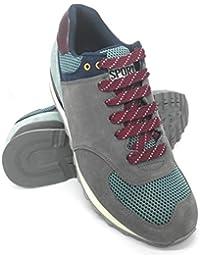Zerimar Zapatos con Alzas Hombre  Zapatos Deportivos con Alzas Que Aumenta su Altura + 6