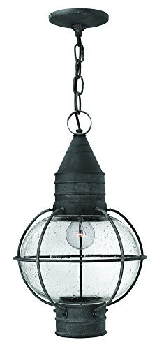 Hinkley 2202DZ-LED Outdoor Cape Cod Light by Hinkley -