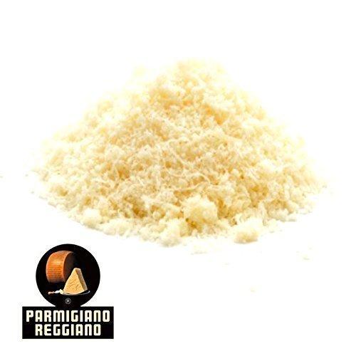 Parmigiano Reggiano Kaese frisch gerieben 750g