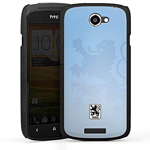 HTC One S Hülle Case Handyhülle TSV 1860 Muenchen Merchandising Pour Supporters Fanartikel Merchandise