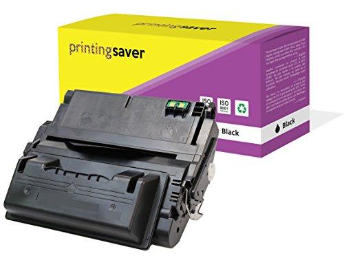 Gebraucht, Printing Saver Q1338A 38A SCHWARZ (1) Toner kompatibel gebraucht kaufen  Wird an jeden Ort in Deutschland
