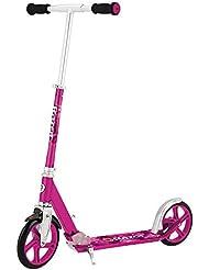 Razor A5 Lux - Patineta para niña, color rosado