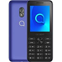 Alcatel 2003G, Metalik Mavi