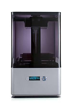 CTC Riverside haute résolution bureau Imprimante 3D, l'impression stéréolithographie SLA 3D