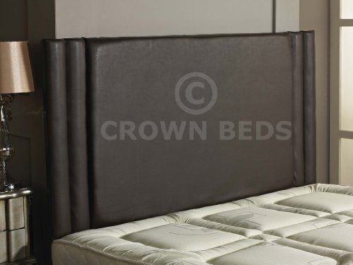 hilton-faux-leather-headboard-in-2ft63ft4ft4ft65ft6ft-new-design-brown-4ft6-double