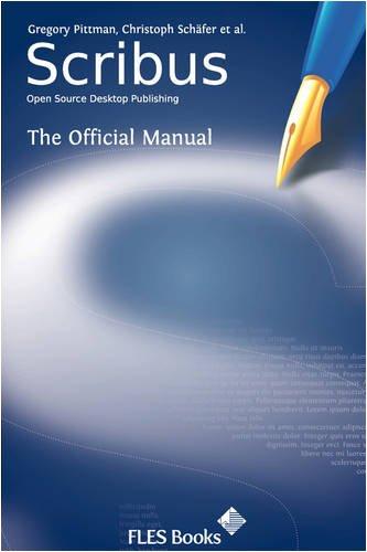 Scribus: Open-Source Desktop Publishing