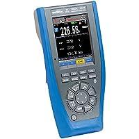 Metrix mtx3292de color BT Gráficos de multímetro con interfaz de Bluetooth