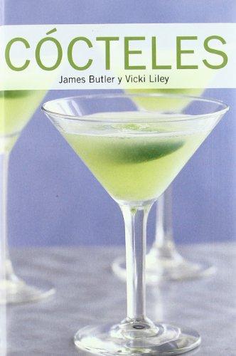 Cocteles (COCINA-GASTRONOMIA)