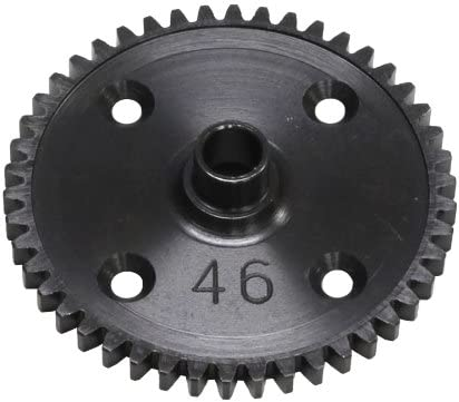 Kyosho IF410-46 Spur Gear 46T/MP9 [Toy] [Toy] [Toy] (japan import) | Bonne Réputation Over The World  9161b4