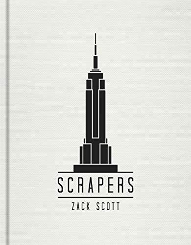 Scrapers (English Edition)