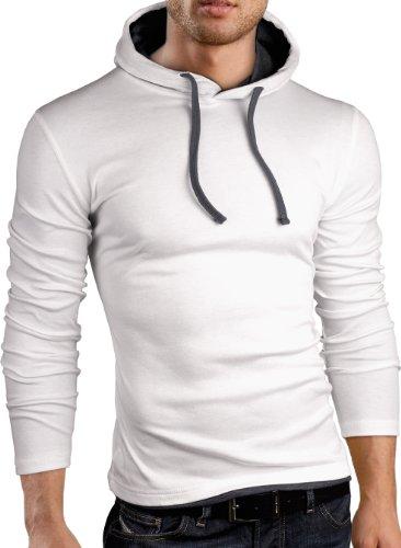 Grin&Bear SLIM FIT T-Shirt langarm Hemd