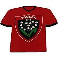 Tappetino per Mouse Rugby–Maglietta Rugby Club Rugby Rugby–RCT