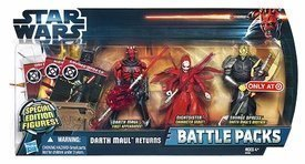 Wars Battle Pack