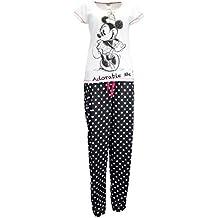 Minnie Mouse - Pijama para mujer