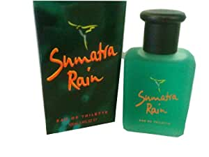 Muelhens - Sumatra Rain 100 ml Eau de Toilette splash