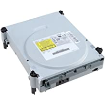 BenQ VAD6038 DVD Drive Official Replacement For Xbox 360 by Image