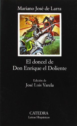 El Doncel De Don Enrique El Doliente descarga pdf epub mobi fb2