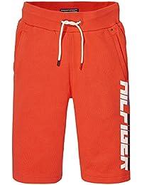 a31abeb9f9 Amazon.co.uk: Tommy Hilfiger - Shorts / Boys: Clothing