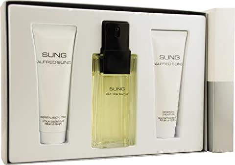 Sung by Alfred Sung for Women Gift