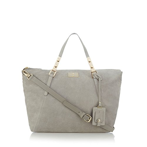 j-by-jasper-conran-womens-grey-slouchy-bowler-bag