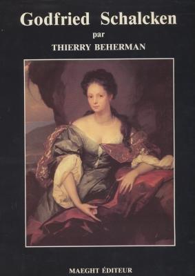 Godfried Schalcken par Thierry Beherman