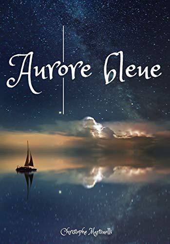 Aurore bleue
