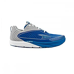 Altra Torin 3.5 Mesh Mens ZERO DROP HIGH CUSHIONING Road Running Shoes UK 11 Blue