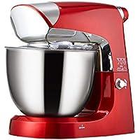 Máquina de Fideos 5 litros máquina amasadora doméstica multifunción pequeña máquina de Chef automática ...