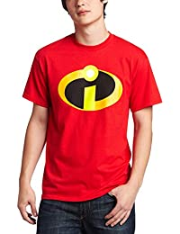 Old Glory Mens The Incredibles - Costume T-Shirt