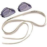 Speedo 8-706060014 Gafas de Natación, Unisex bebé, Azul, Talla Única