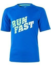 Pro Touch para hombre T-Shirt graphic Edmond azul, color 0 - 0, tamaño XL