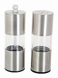 Veedika Grinder Set/Mixer Grinder/Papper milli/Papper Grinder