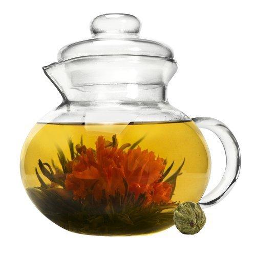 Primula Tassen, Teekanne mit Glas-Ei von Primula -