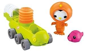 Octonauts Peso's Octo Buggy