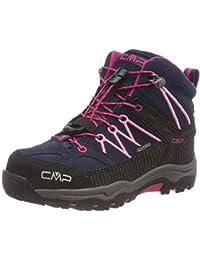 CMP Rigel Mid, Zapatos de High Rise Senderismo Unisex