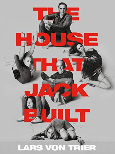 The House That Jack Built [dt./OV] -