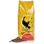 Consuelo Gran Aroma - Italian Coffee in whole beans - 1 kg