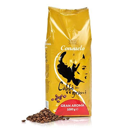Consuelo Gran Aroma - Caffè in grani - 1 kg