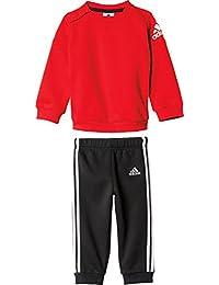 Adidas Survêtement Enfants Sport Jogging Crew