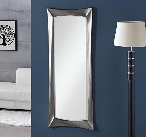 INDODECOR Espejo DE Pared Acabado EN Color Plata