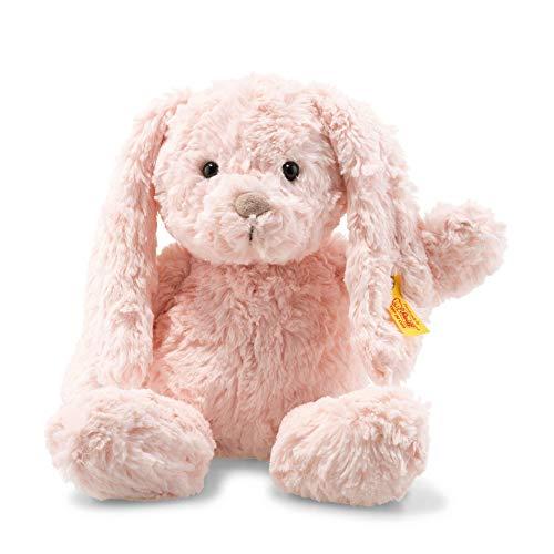Steiff 80623 Hase, rosa, 30 cm