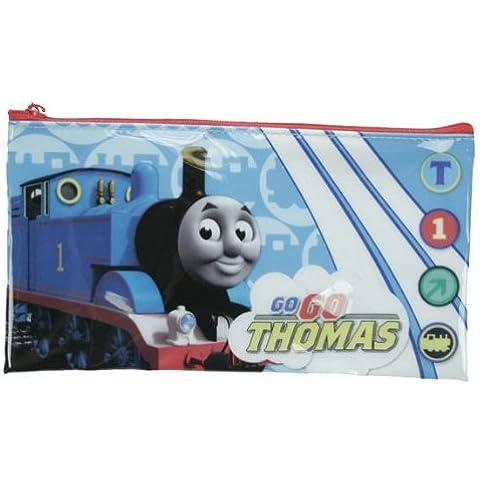 Marcas Colecciones Thomas el motor del tanque de la caja de lápiz CGI