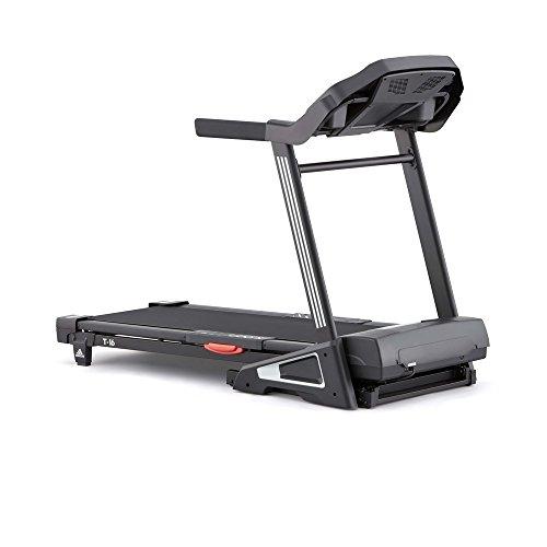 Adidas Cardio Fitness Laufband T-16 mit 18 kmh