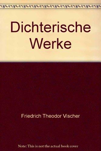 Dichterische Werke in fünf Bänden (5 Bände komplett). Erster/Zweiter Band: Auch einer. Dritter Band: Lyrische Gänge. Vierter Band: Dramatisches. Fünfter Band: Allotria.