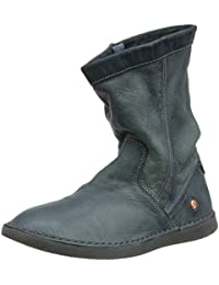 Softinos Damen Til402sof Slouch Boots