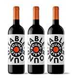 Round Table vino tinto - 3 botellas