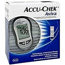 Accu-Chek Aviva Blood Glucose Meter Kit